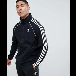 adidas Originals Superstar Windbreaker Jacket